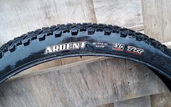 Maxxis ARDENT 27,5 x 2.4 Tubeless Ready, EXO, DUAL