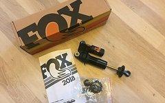 Fox  Racing Shox DHX2 - Coil - 200x57 - 2 Pos - Lockout
