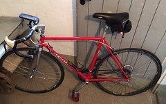 Faggin Rennradklassiker RH 52