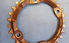 Shimano XT 11-fach Kettenblatt SM-CRM81 30 Zähne für FC-M8000-1