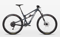 Santa Cruz Hightower LT C oder CC Komplettrad Kits 2018