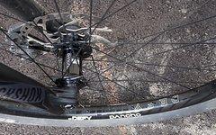 Pancho Wheels Defy Carbon Laufräder