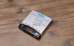 KMC X.9 SL Ultralight Kette 9-fach Silver *NEU*