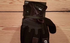 ION Ledge Handschuhe XL schwarz
