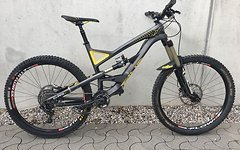 YT Industries Capra CF Race Pro, L