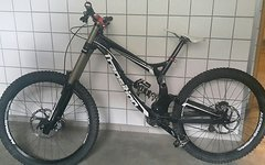 Transition Bikes Transition TR450 Custombike, Downhill, BOS RaRe, CCDB, Saint, ........... TOP Ausstattung