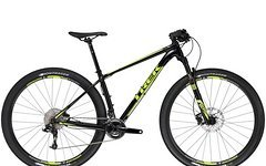 Trek SUPERFLY 6 Modell 2016