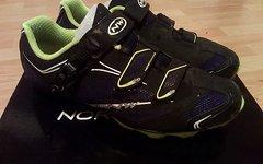 Northwave Scorpius 2 SRS MTB Schuhe Gr. 46