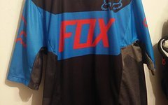 Fox Demo Device SS Jersey 2015