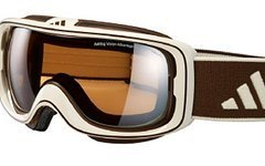 Adidas id2 Pure Panna Cotta / LST Bright mirror (antifog)
