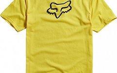 Fox Legacy T-Shirt Slim Fit M *NEU*