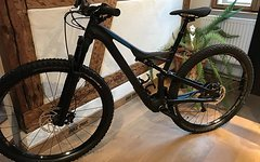 Specialized Camber Comp Carbon 29 2X