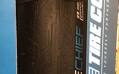 Vee Tire Co. APACHE CHIEF TLR Road Reifen 28mm, Set (2 Stück), NEU, inkl. Versand!