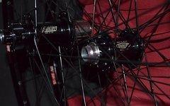 Hadley / Dt Swiss EX 500 110/20 - 150/12