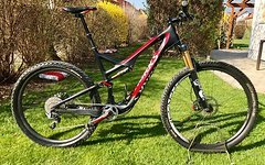 "Specialized Stumpjumper 29"" S-Works XL Top-Zustand"