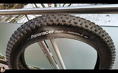 Panaracer Fat B Nimble 120TPI Fat Bike Reifen