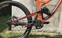 Polygon Collosus DH9 Rahmen L
