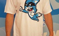 """Neff """"K.O. """" Shirt Gr. L"""