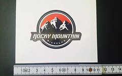 Rocky Mountain Bicycles Sticker Aufkleber Decals