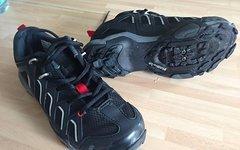 Shimano MTB Schuhe. Gr. 38. Wie neu!!