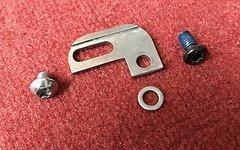 Trickstuff Matshi 13 Schalthebelbefestigung Rechts für Shimano Bremshebel