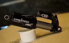 Cane Creek ccdb Air 222 x 70 mm