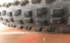 Maxxis Minion DH F ST Supertacky EXO Protection 26 x 2.5