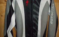 Specialized Windstopper Herbst/Winter Team Radjacke Gr.M
