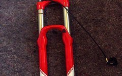 "Rock Shox Revelation 26"" 120-150 DPA XX"