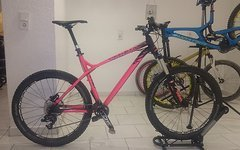 Commencal Meta Ht SX in XL