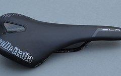 Selle Italia SLR - Sport und Race Sattel in schwarz