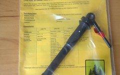 Tune U30 15mm Steckachse QR15 für Magura