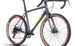 Nukeproof Digger Pro Gravel Bike CX Cyclocross 2018
