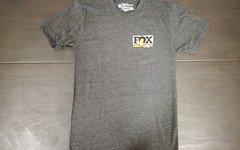 Fox Heritage T-Shirt Größe S