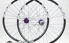 """Spank Spike 33 Race EVO Laufradsatz 29"""" mit Hope Pro 4 Naben / Enduro ,Freeride ,Downhill"""