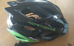 Northwave Storm Helm Gr. M