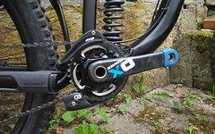 Giant Glory 0 Small Aus 2015 Uvp 4999€ Downhill Dh Enduro guter Zustand