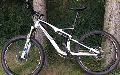 Specialized Stumpjumper Elite M