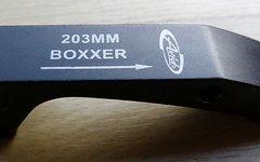 Avid Scheibenbremsadapter IS > PM 203mm für Boxxer