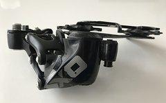 SRAM X01 Schaltwerk Type 2.1 | 11 fach | schwarz | X-Horizon