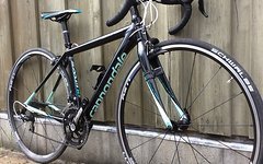 Cannondale CAAD10, Gr.44cm