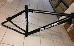 Quantec SLR Evolution 29 RH 21 53cm schwarz
