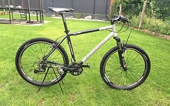 Cycle Concept MTB Hardtail (Modell: CX 587)