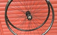 Sram/dt Swiss Laufradsatz 29