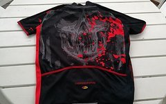 Northwave MTB Shirt Splatter