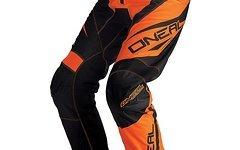 O'Neal Element Pant Black/Orange 32 *NEU*