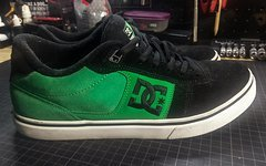 Dc Shoes DC Match WC S