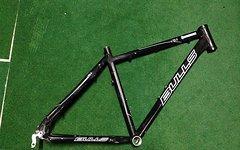 Bulls LTD-2 CrossCountry Rahmen (47cm) - 1850g !!!