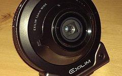 Casio EXILIM EX-FR100