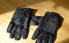 Giro Remedy X Handschuhe XL schwarz